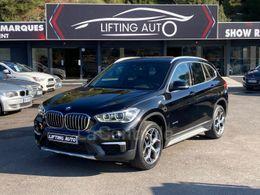 BMW X1 F48 34080€
