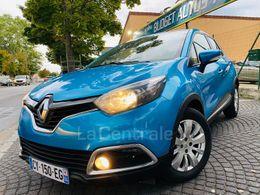RENAULT CAPTUR 9280€