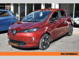 RENAULT ZOE 11530€