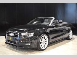 AUDI A5 CABRIOLET 34980€