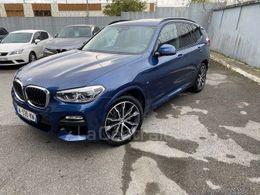 BMW X3 G01 45880€