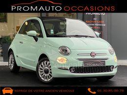FIAT 500 (2E GENERATION) 11140€