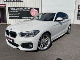 BMW SERIE 1 F20 5 PORTES 21680€