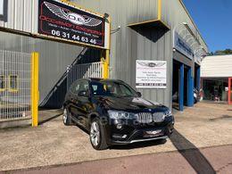 BMW X3 F25 26640€