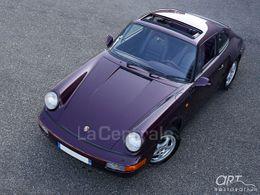 PORSCHE 911 TYPE 964 (964) 3.6 CARRERA 2 LOUDNESS