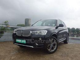 BMW X3 F25 24820€