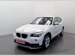 BMW X1 E84 16470€