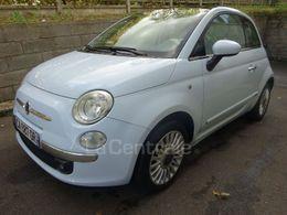 FIAT 500 (2E GENERATION) 5430€