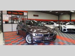 BMW SERIE 3 F30 (F30) 320D 184 LUXURY BVA8