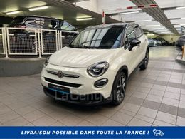 FIAT 500 X 27800€