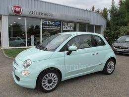FIAT 500 (2E GENERATION) 12940€