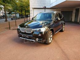 BMW X3 F25 32890€