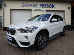 BMW X1 F48 30840€