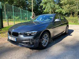 BMW SERIE 3 F30 (F30) 318D 143 LOUNGE BVA8