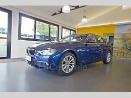 BMW SERIE 3 F30 (F30) (2) 318D 150 8CV EXECUTIVE BVA8