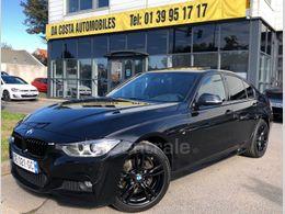 BMW SERIE 3 F30 (F30) 318D XDRIVE 143 M SPORT