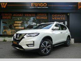 NISSAN X-TRAIL 3 III (2) 2.0 DCI 177 N-CONNECTA XTRONIC 7PL