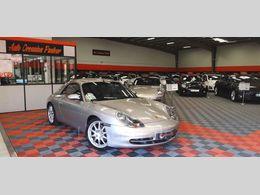 PORSCHE 911 TYPE 996 CABRIOLET (996) CABRIOLET 3.4 CARRERA
