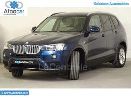 BMW X3 F25 30720€