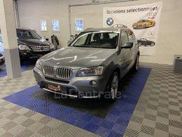 BMW X3 F25 22370€