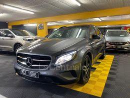 MERCEDES GLA 23780€