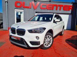 BMW X1 F48 36470€