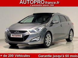 HYUNDAI I40 SW 10430€