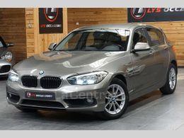 BMW SERIE 1 F20 5 PORTES (F20) (2) 118D BUSINESS 5P