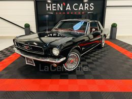 FORD MUSTANG COUPE 200 CI