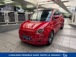 FIAT 500 (3E GENERATION) III 24KWH RED