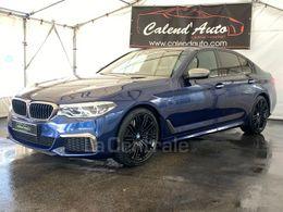 BMW SERIE 5 G30 (G30) M550DA XDRIVE 400