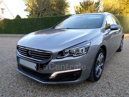 PEUGEOT 508 SW 20540€
