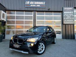 BMW X1 E84 18160€