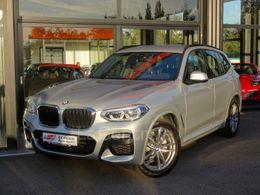 BMW X3 G01 52990€