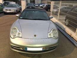 PORSCHE 911 TYPE 996 CABRIOLET (996) (2) CABRIOLET 3.6 CARRERA 4