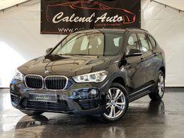 BMW X1 F48 20690€