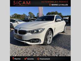 BMW SERIE 4 F36 GRAN COUPE 27580€