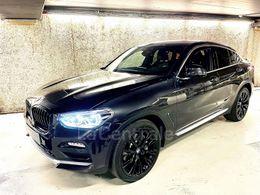 BMW X4 G02 76100€