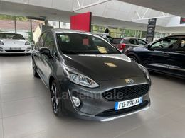 FORD FIESTA 6 ACTIVE 16630€