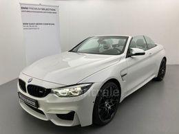Photo d(une) BMW  (F83) M4 450 PACK COMPETITION DKG7 d'occasion sur Lacentrale.fr