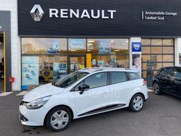RENAULT CLIO 4 ESTATE 9970€