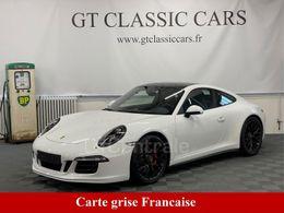 PORSCHE 911 TYPE 991 (991) 3.8 430 CARRERA 4 GTS PDK