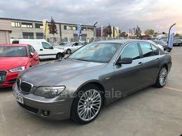 Photo d(une) BMW  (E65) 740IA EXCLUSIVE INDIVIDUAL d'occasion sur Lacentrale.fr