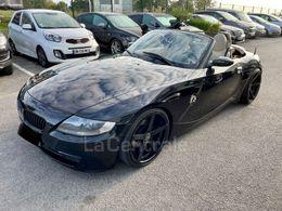 BMW Z4 E85 2.5SI BV6