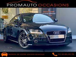 AUDI TT 2 22870€