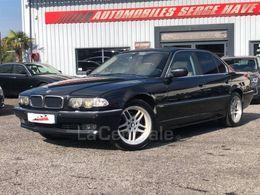 BMW SERIE 7 E38 (E38) 740DA