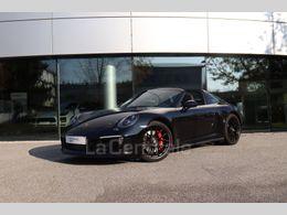 PORSCHE 911 TYPE 991 TARGA (991) (2) 3.0 450 34CV TARGA 4 GTS PDK7