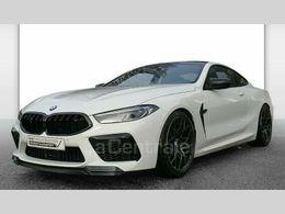 Photo d(une) BMW  (G14) M8 COMPETITION 625 BVA8 d'occasion sur Lacentrale.fr