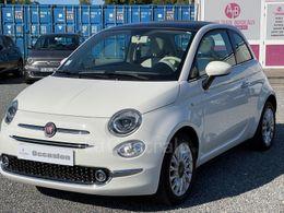 FIAT 500 (2E GENERATION) 12160€