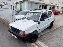 Photo d(une) FIAT  1.1 YOUNG d'occasion sur Lacentrale.fr